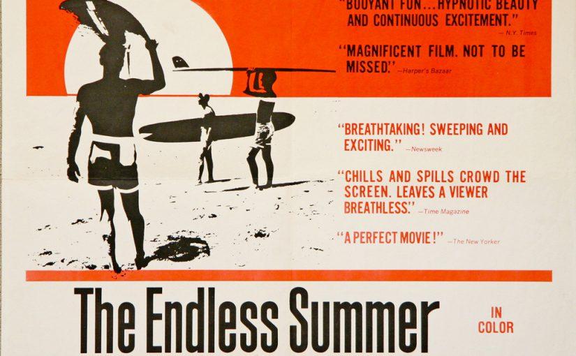 Na fali… top 10 kina surfingowego