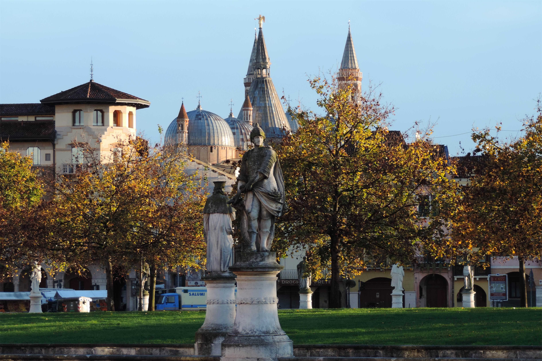 Padwa, północne Włochy. Filip Obara, Manufaktura Marzeń