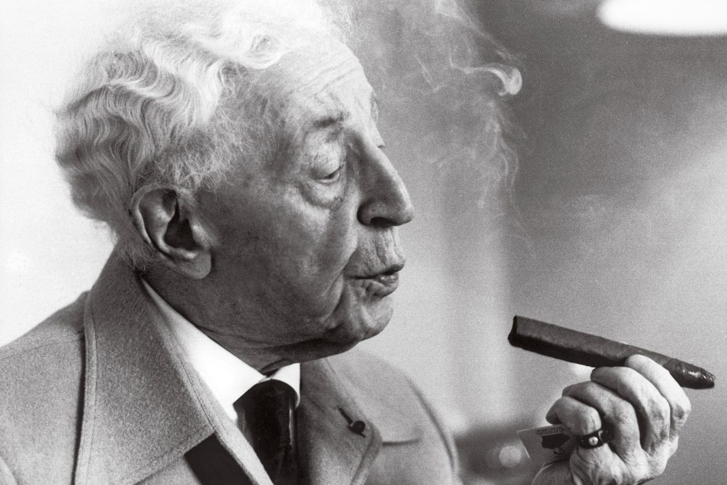 Artur Rubinstein i cygaro - Kulturalna Degustacja