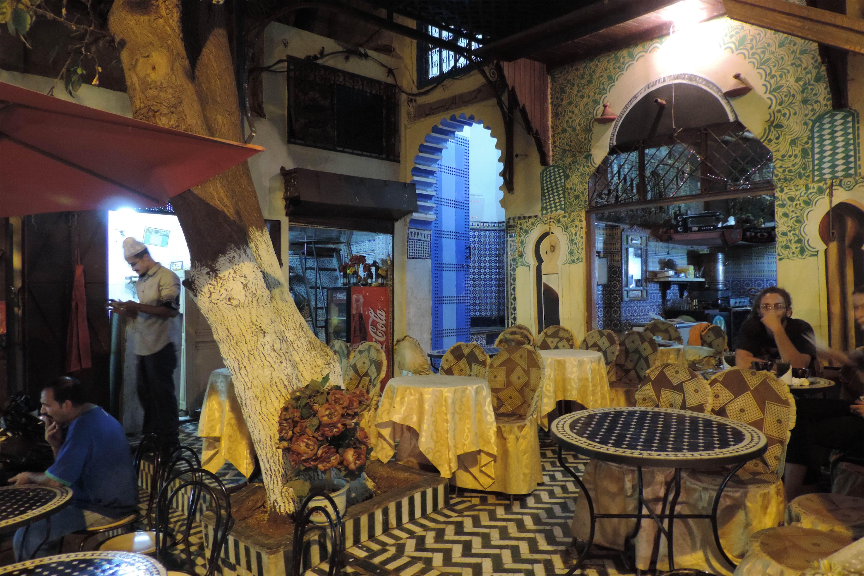 Fez, Maroko. Filip Obara, Manufaktura Marzeń