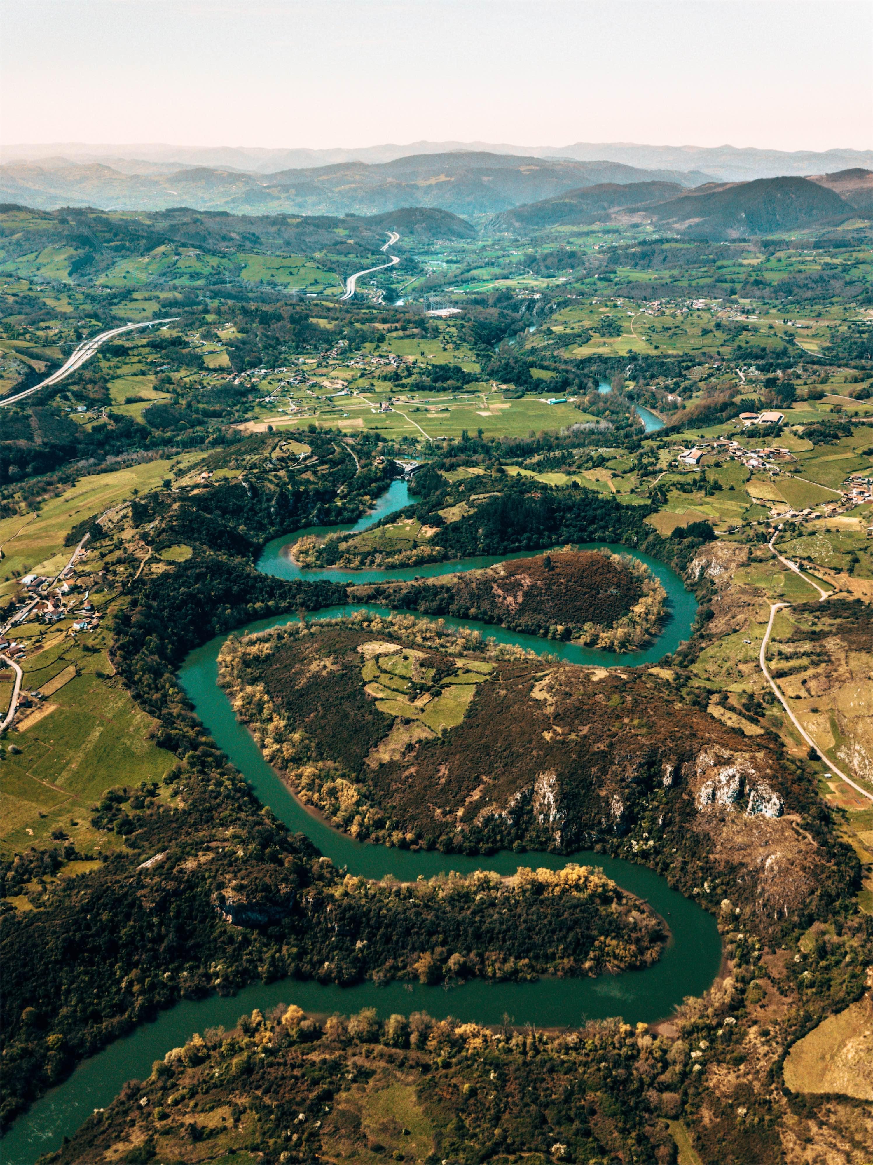 Asturia, Hiszpania - podróż z cygarem Aging Room Bin no. 1 - Manufaktura Marzeń