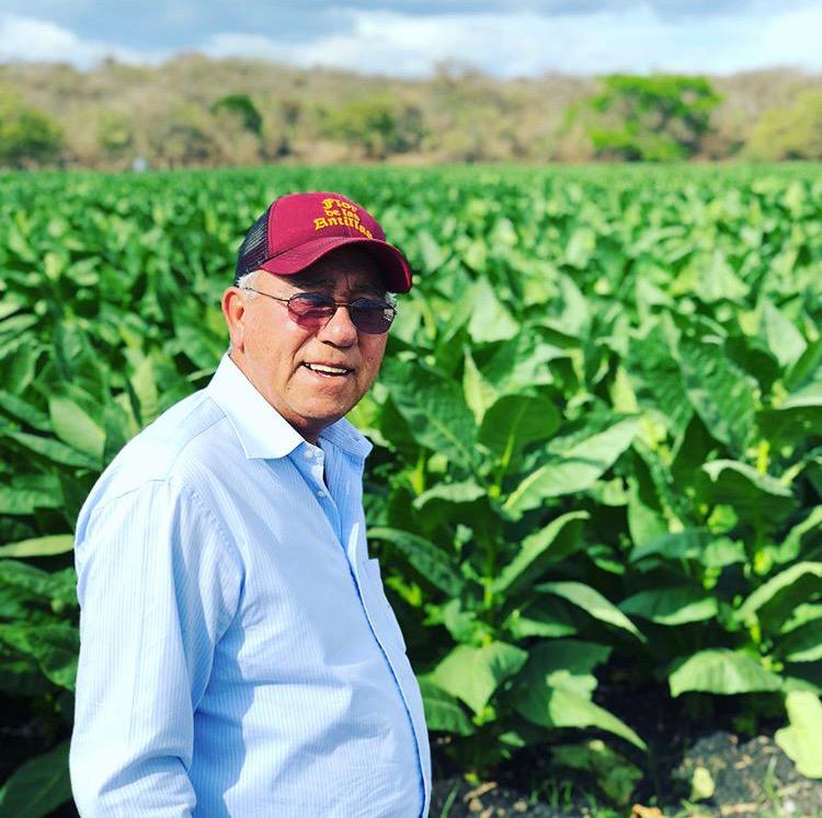 Jose Pepin Garcia - cygara My Father
