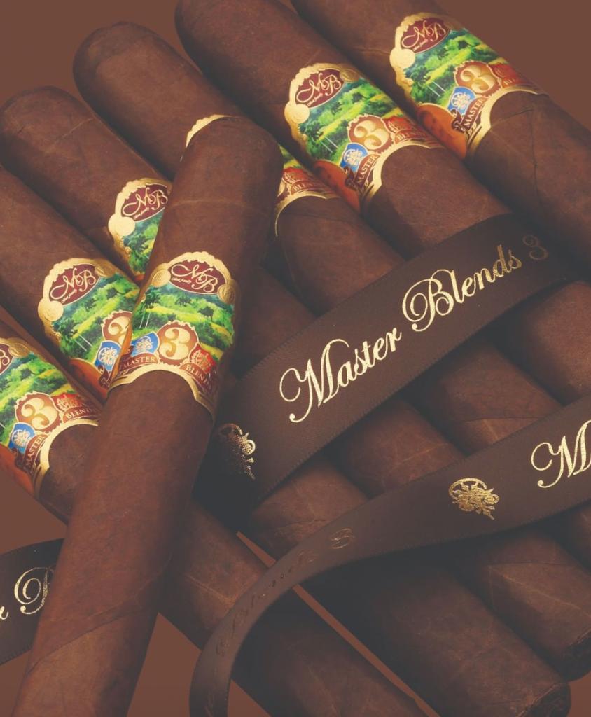 Cygaro Oliva Master Blends 3 - Manufaktura Marzeń