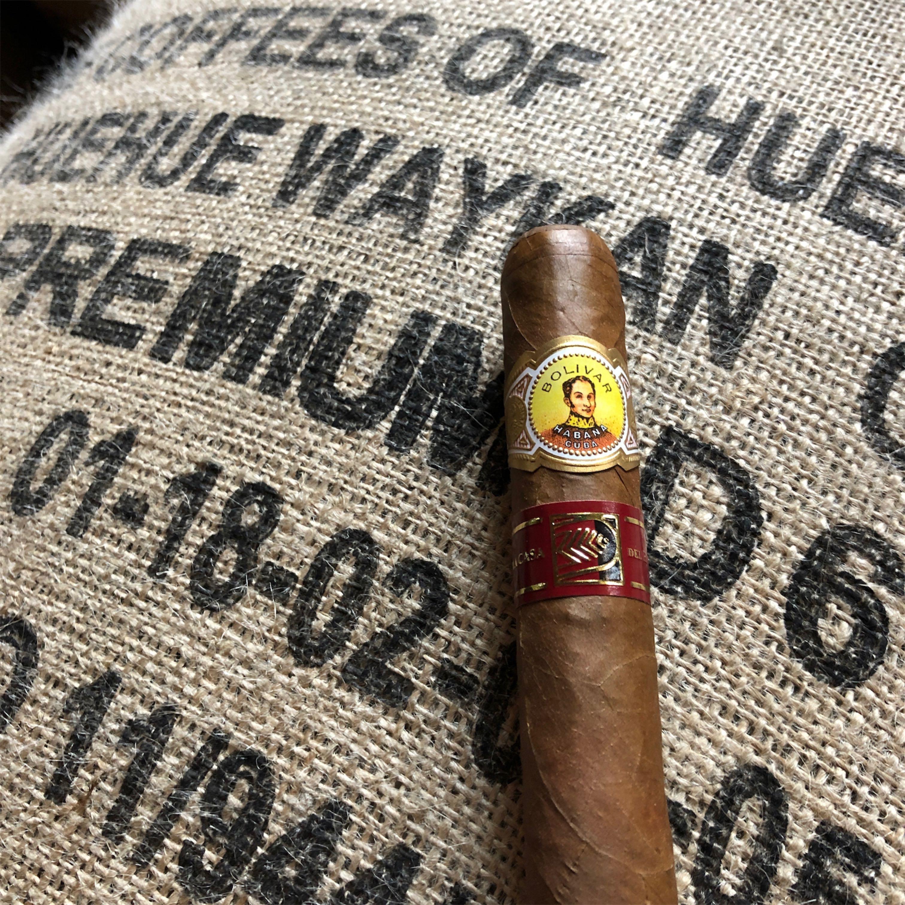 Kubańskie cygara. Manufaktura Marzeń