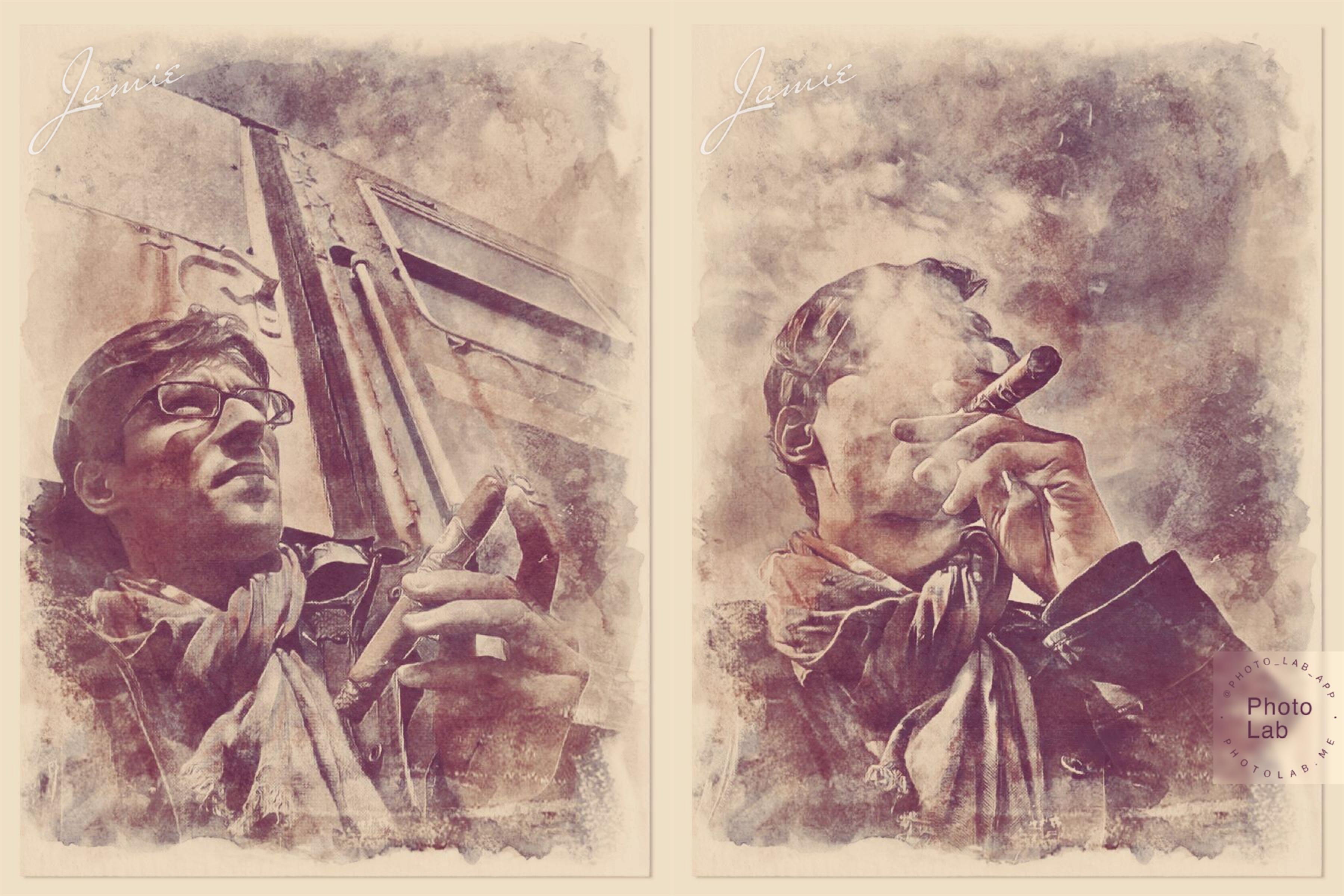 Manufaktura Marzeń - Filip Obara