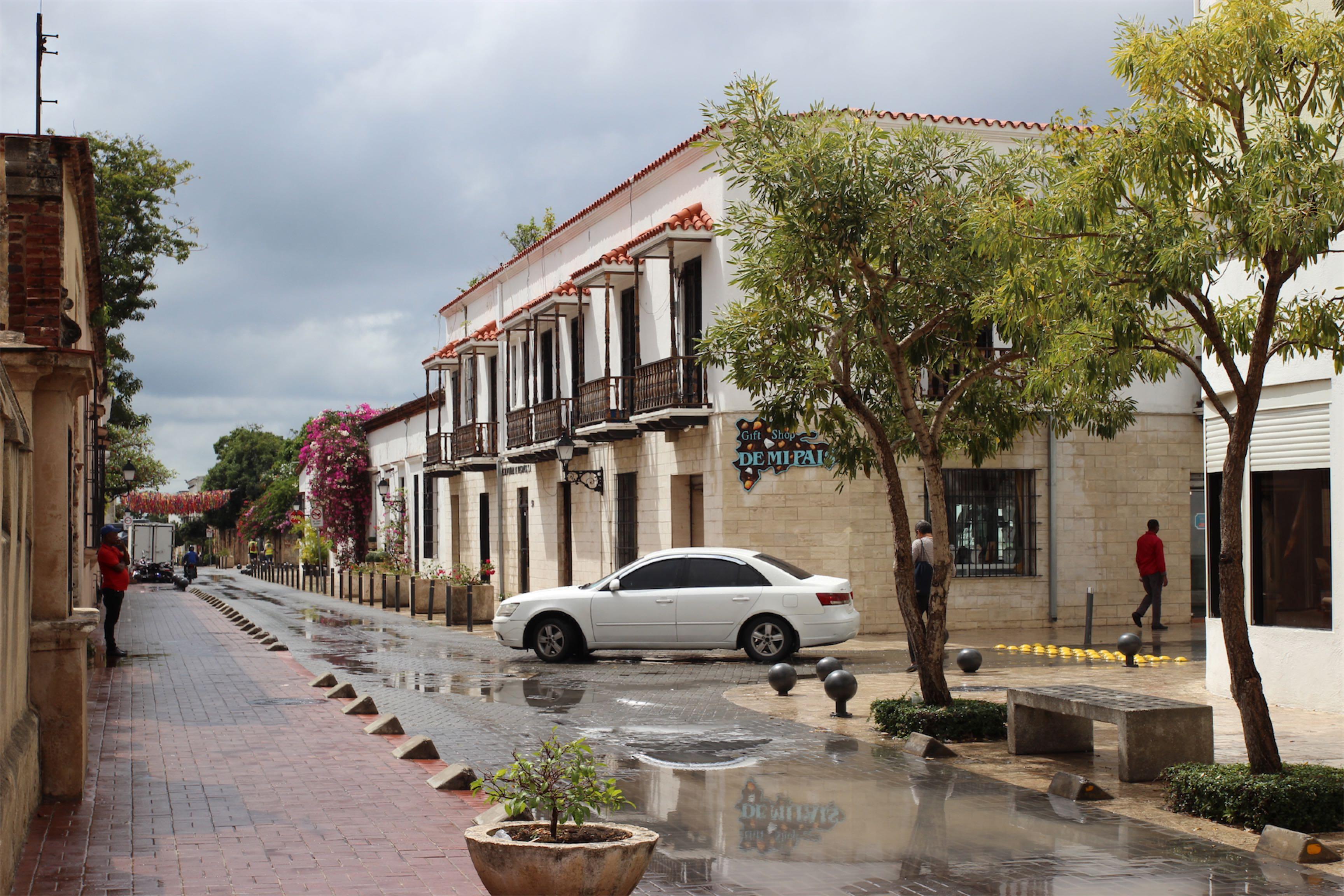 Filip Obara - Manufaktura Marzeń - Santo Domingo