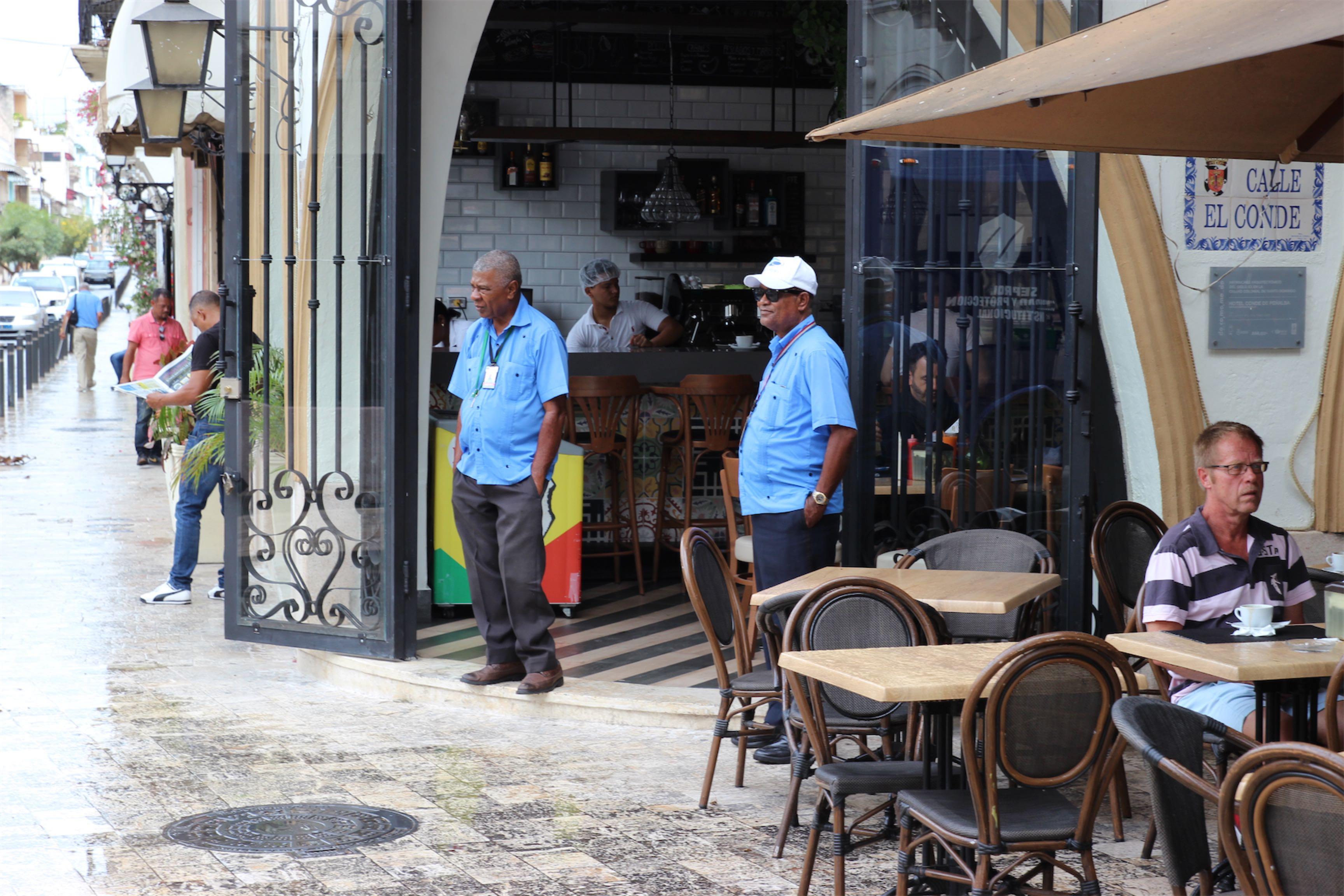 Santo Domingo - Zona Colonial