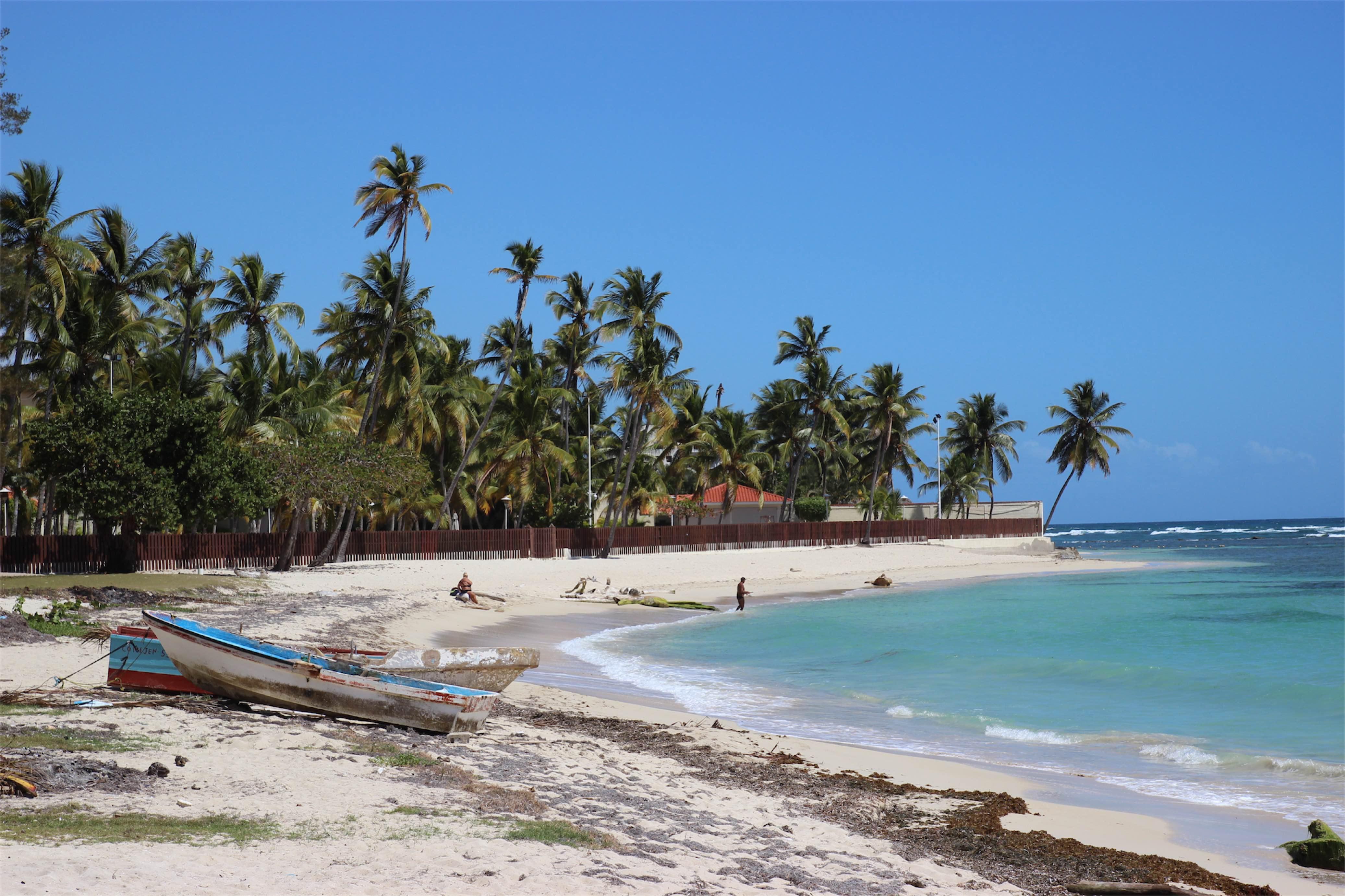 Dominikana - Filip Obara - Manufaktura Marzeń